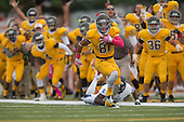Rowan University Football vs Wesley College - 19 October 2013