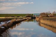Water pumping station Ropta - Boezemgemaal Ropta - Roptavaart