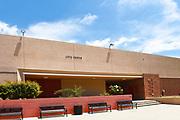 Little Theater at Orange High School