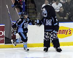 2010 OHL Playoffs - 2010-04-10 Ottawa at Mississauga G6