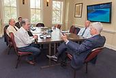 Goodman Institute - Sen. Cassidy Meeting, 4/11/19