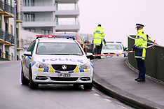 Auckland-Incident closes Nelson Street off ramp
