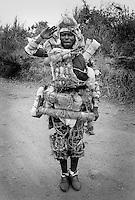 Friend, Uganda