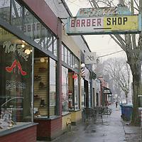 Portland Winter 2014