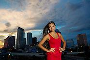 Tampa Model Scenes