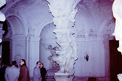 1969 trip to Vienna Austria and Holland<br /> <br />  Photos taken by George Look.  Image started as a color slide.