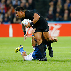 New Zealand v Namibia | Rugby World Cup | 24 September 2015