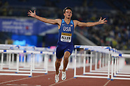 2019 IAAF World Relays - Day 1