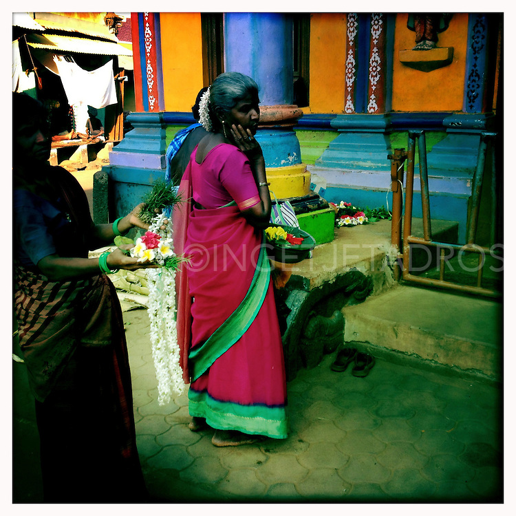 IPhone and IPad images from India in Goa,Karnataka,Kerala and Varani.<br />