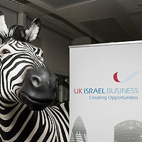 UK Israel Business Uri Levene 05.11.2015