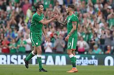 Republic of Ireland v United States - 02 June 2018