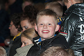 Kidsclub Cambuur Met z'n allen naar de wedstijd (15-03-2014)