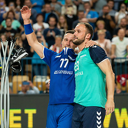20191024: SLO, Handball - Rokometna simfonija