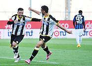 2014/10/26 Udinese vs Atalanta 2-0