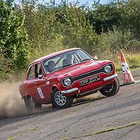 Car 101 Matt Warren/Andy Pullan