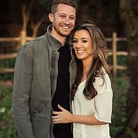 Laura and David Pre Wedding Shoot