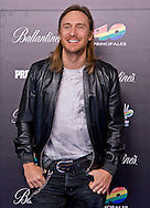 """DAVID GUETTA.at the Los Premios 40 Principales, held at the Palacio de Deportes in Madrid, Spain_24/01/2013.Mandatory Credit Photo: ©NEWSPIX INTERNATIONAL..**ALL FEES PAYABLE TO: """"NEWSPIX INTERNATIONAL""""**..IMMEDIATE CONFIRMATION OF USAGE REQUIRED:.Newspix International, 31 Chinnery Hill, Bishop's Stortford, ENGLAND CM23 3PS.Tel:+441279 324672  ; Fax: +441279656877.Mobile:  07775681153.e-mail: info@newspixinternational.co.uk"""