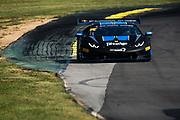 August 25-27, 2017: Lamborghini Super Trofeo at Virginia International Raceway. Shea Holbrook, Pippa Mann, Prestige Performance, Lamborghini Paramus, Lamborghini Huracan LP620-2