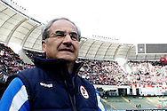 Bari (BA), 13-02-2011 ITALY - Italian Soccer Championship Day 25 - Bari VS Genoa..Pictured: Mr. Mutti (BA).Photo by Giovanni Marino/OTNPhotos . Obligatory Credit