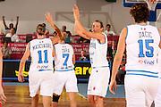 DESCRIZIONE : Chieti Italy Italia Eurobasket Women 2007 Italia Russia Italy Russia<br /> GIOCATORE : Laura Macchi<br /> SQUADRA : Italia Italy<br /> EVENTO : Eurobasket Women 2007 Campionati Europei Donne 2007<br /> GARA : Italia Russia Italy Russia<br /> DATA : 24/09/2007<br /> CATEGORIA : esultanza<br /> SPORT : Pallacanestro <br /> AUTORE : Agenzia Ciamillo-Castoria/E.Castoria<br /> Galleria : Eurobasket Women 2007<br /> Fotonotizia : Chieti Italy Italia Eurobasket Women 2007 Italia Russia Italy Russia<br /> Predefinita :