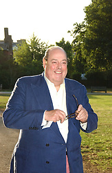 SIR NICHOLAS SOAMES at the Concervative Party Summer Party held in the gardnes of The Royal Hospital, Chelsea, London on 3rd July 2006.<br /><br />NON EXCLUSIVE - WORLD RIGHTS