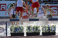 29.6.2012, Olympiastadion - Olympic Stadium, Helsinki, Finland..European Athletics Championship - Yleisurheilun EM-kisat..3000m Steeplechase Men - Miesten 3000m estejuoksu..