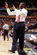 NCAA Men's Basketball 2009-10..SEC Tournament 2010.