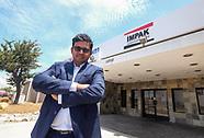 Rajb Hasan, controller of IMPAK Corp