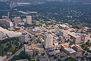 Towson Aerial Photography