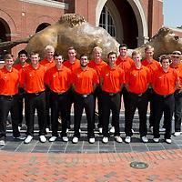 2015 Men Golf
