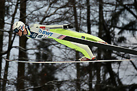 Hopp<br /> FIS World Cup<br /> Wisla Polen<br /> November 2017<br /> Foto: Gepa/Digitalsport<br /> NORWAY ONLY<br /> <br /> WISLA,POLAND,19.NOV.17 - NORDIC SKIING, SKI JUMPING - FIS World Cup, large hill, men. Image shows Andreas Stjernen (NOR). Photo: GEPA pictures/ Wrofoto/ Piotr Hawalej - ATTENTION - NO USAGE RIGHTS FOR POLISH CLIENTS