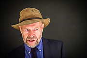 Climateology Researcher and adjunct professor at the Columbia University James Hansen urges young people to act on climate change. He fails politicians and leaders in taking action. Here he speaks at a seminar held by Youth for Sustainable Development Goals at Columbia University.