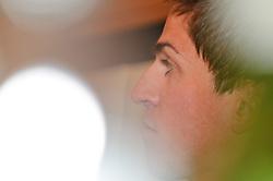 29.10.2010, Wien, AUT, PK Giro d´Italia, im Bild Thomas Rohregger, EXPA Pictures © 2010, PhotoCredit: EXPA/ S. Zangrando