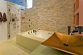 C.R. Whitney & Son - Carmel Valley Bathroom