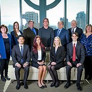 Ferris and Britton Law Office Portraiture 2018