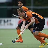 MHC Oranje Zwart - Surbiton HC