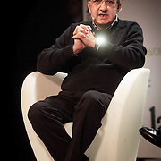 Sergio Marchionne, chief executive officer of Fiat SpA and Chrysler Group LLC