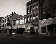 Bank Street, New London, CT
