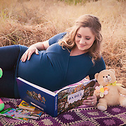Magriet Pienaar Pregnancy Photo Session