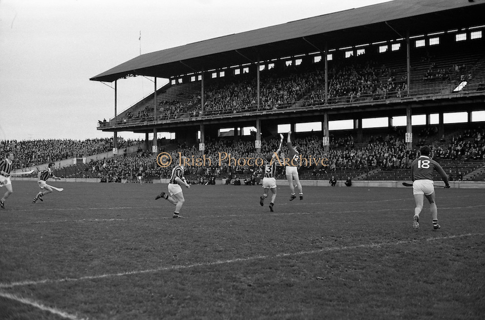02/11/1969<br /> 11/02/1969<br /> 2 November 1969<br /> Oireachtas Hurling Final: Cork v Kilkenny at Croke Park, Dublin.