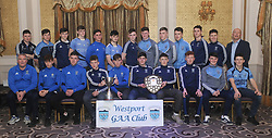 Westport GAA Bord na nOg presentation night,<br />