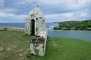 Fort Soledad, Guam, Micronesia<br />