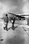 1964-04/06 Epsom Winner at Dublin Airport