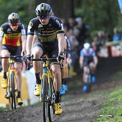 27-10-2019: Wielrennen: Superprestige Veldrijden:Corne van Kessel