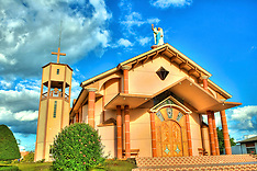 Igreja Matriz de Ametista do Sul