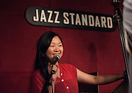 Linda Oh Sun Pictures Jazz Standard