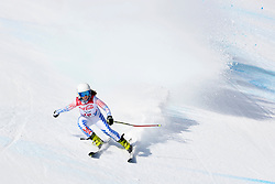 KUNKEL Ally LW6/8-2 USA competing in the Para Alpine Skiing Downhill at the PyeongChang2018 Winter Paralympic Games, South Korea