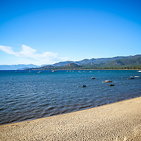South Lake Tahoe, Nevada