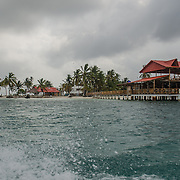 Kuna Yala, San Blas - Panama 04-2014<br /> Photography by Aaron Sosa<br /> <br /> Guna Yala, formerly known as San Blas, is an indigenous province in northeast Panama (Official Gazette of Panama). Guna Yala is home to the indigenous group known as the Gunas. Its capital is El Porvenir. It is bounded on the north by the Caribbean Sea, on the south by the Darién Province and Embera-Wounaan, on the east by Colombia and on the west by the province of Colón.