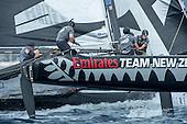 2014 Extreme Sailing Series Nice